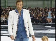 Hudson Kroenig : Top à 3 ans à peine, il est le chouchou de Karl Lagerfeld