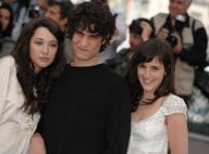 PHOTOS : Laura Smet et Louis Garrel : mauvaise rencontre...