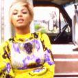 Beyoncé dans son clip Party
