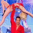 Les CrazeeHorse, des acrobates incroyables dans La France a un Incroyable Talent sur M6