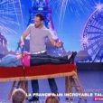 Des shows renversants dans La France a un Incroyable Talent sur M6... et d'autres moins !