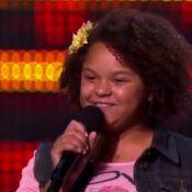 X Factor : Le phénomène Rachel Crow revisite Beyoncé et Justin Bieber