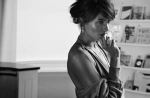 Helena Christensen : Une beauté scintillante pour son pays natal
