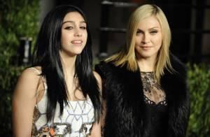 Madonna étend son empire mode... sans sa fille Lourdes