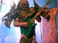 Cory Smoot, guitariste du groupe de heavy metal Gwar, est mort