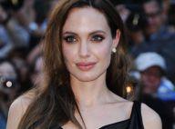 Angelina Jolie : 'Toute ma carrière, je me suis cachée derrière les autres'