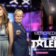 La France a un Incroyable Talent - émission diffusée le mercredi 9 novembre sur M6