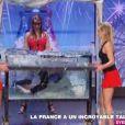 Des images de la bande-annonce de La France a un Incroyable Talent diffusée le mercredi 9 novembre 2011