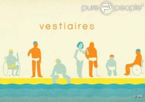 Vestiaires , la nouvelle mini-série de France 2, arrive le 14 novembre à l'antenne.