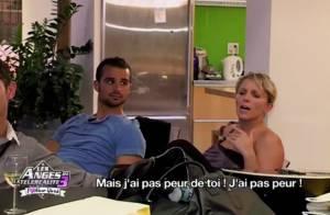Les Anges de la télé-réalité 3 : Gros clash et insultes entre Annaëlle et Myriam
