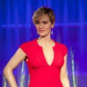Kate Winslet a un magnifique double, plus vrai que nature !