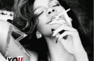 Rihanna dévoile sa future bombe : You Da One !