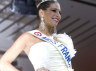 Miss France: Laury Thilleman, dernier défilé avec les prétendantes à sa couronne