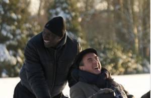 Le film Intouchables... à plus de 4 millions d'entrées en 12 jours !