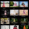 Quelques Frimousses 2011 en images - Chantal Thomass, Chanel, Chloé ou encore Sonia Rykiel...