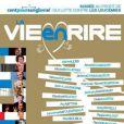 Affiche de La Vie En Rire, au Théâtre Marigny, le 21 novembre 2011.