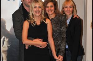 Mélanie Laurent : Emue aux larmes pour présenter ses Adoptés avec ses amis