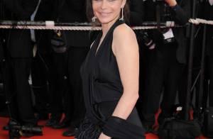 PHOTOS :Emmanuelle Béart ouvre le défilé des stars françaises sur le tapis rouge !