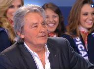 Miss France 2012 : Alain Delon ne veut pas de la Miss engagée de Francis Huster