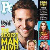 Bradley Cooper : L'homme le plus sexy du monde ? C'est lui !
