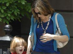 PHOTOS : Sarah Jessica Parker, maman avant tout !