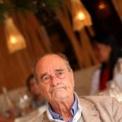 Jacques Chirac : Une pièce de sa collection en or et pierres précieuses, dérobée