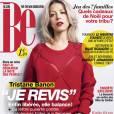 """""""Tristane Banon en couverture de  Be , le 25 novembre 2011."""""""