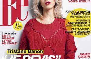 Tristane Banon : 'Anne Sinclair a une énorme part de responsabilité'
