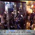 Pro Phenomen : De vrais pros dans La France a un Incroyable Talent sur M6 le mercredi 23 novembre 2011