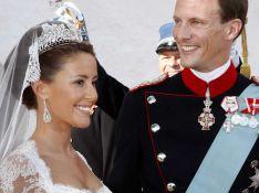 PHOTOS : Un défilé de têtes couronnées au mariage de rêve de notre petite princesse!