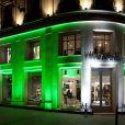 Boutique Marks & Spencer au Fouquet's à Paris