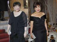 Roselyne Bachelot : Glamour à souhait et très amincie, elle est transformée