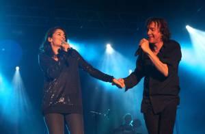 Rachida Brakni : L'épouse d'Eric Cantona vous invite à son premier concert