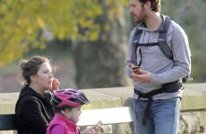 Maggie Gyllenhaal : Un Thanksgiving en famille et dans la plus grande simplicité