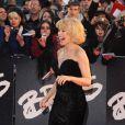 Kylie Minogue, glamour et branchée à la fois