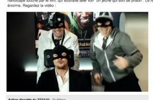 Intouchables : Une parodie féroce se moque du film qui explose le box office