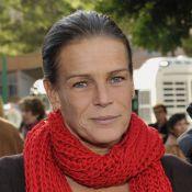 Stéphanie de Monaco : émue, digne et toujours très investie