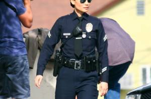 Lucy Liu enfile le costume pas très sexy de flic