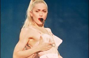 Les caprices de Madonna : plus de vingt ans après, on en parle encore !
