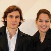 Anouchka Delon et Audrey Dana avec leurs amoureux pour un beau rendez-vous