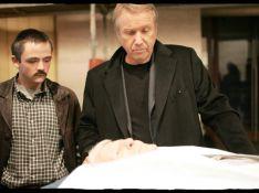 PHOTOS EXCLUSIVES : Emotion, larmes et meurtre: adieu Commissaire Moulin !