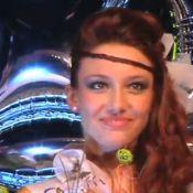 Miss France 2012 - Delphine Wespiser : Quand sa vie s'apprêtait à basculer...