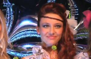 Camille Cerf Est Miss France 2015 Ce Moment Frique O