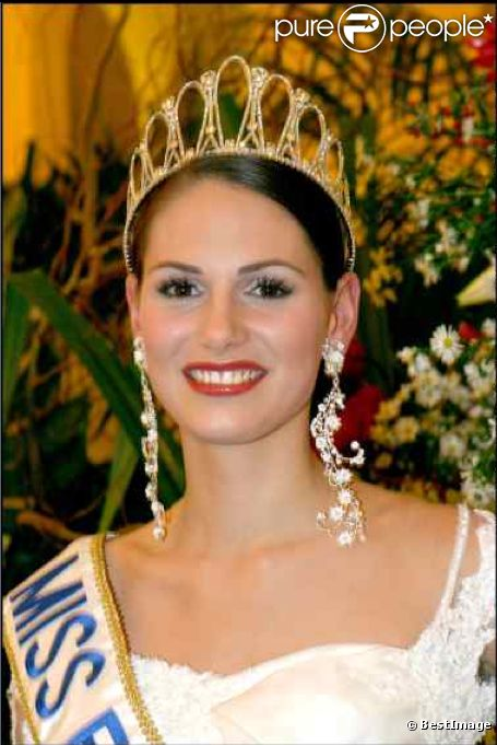 Quizz Les Miss France de 2000 à 2014 - Quiz 2014, Miss france