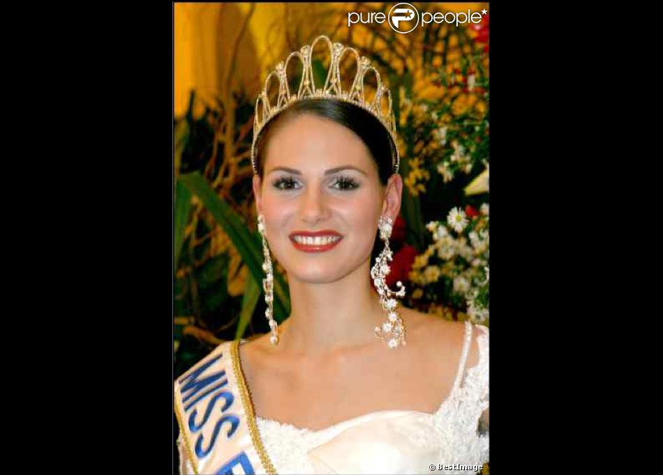 GC5H8NV Miss France (Unknown Cache) in Franche-Comté, France ...
