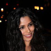 Freida Pinto et Anna Mouglalis : Incroyable voyage à Bombay avec le grand Karl