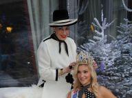 Miss Prestige National: Christelle Roca est amoureuse mais craque pour M. Pokora