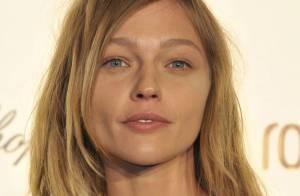 Sasha Pivovarova : Le top russe attend son premier enfant