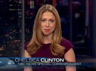 Chelsea Clinton : Ses débuts de journaliste télé créent déjà la polémique