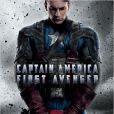 La bande-annonce de Captain America.